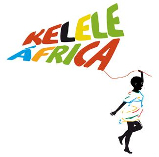 logo de Kelele África