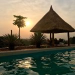 Challenge Ruwenzori Mountain-Bike Solidario tiempo de relax